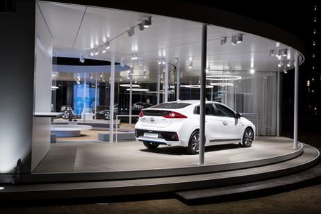 Hyundai Ionic 2