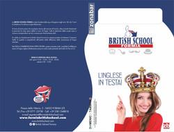 BRITISH SCHOOL FORMIA