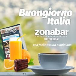 Buongiorno zonabar