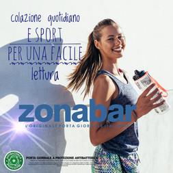 ZONABAR SPORT
