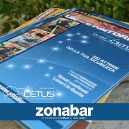 zonabar x Cetus