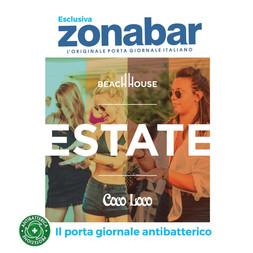 ZONABAR BEACH PER COCOLOCO