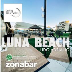 zonabar per bagno luna beach
