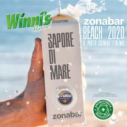 zonabar beach 2020