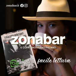 zonabar per Arte Parquet