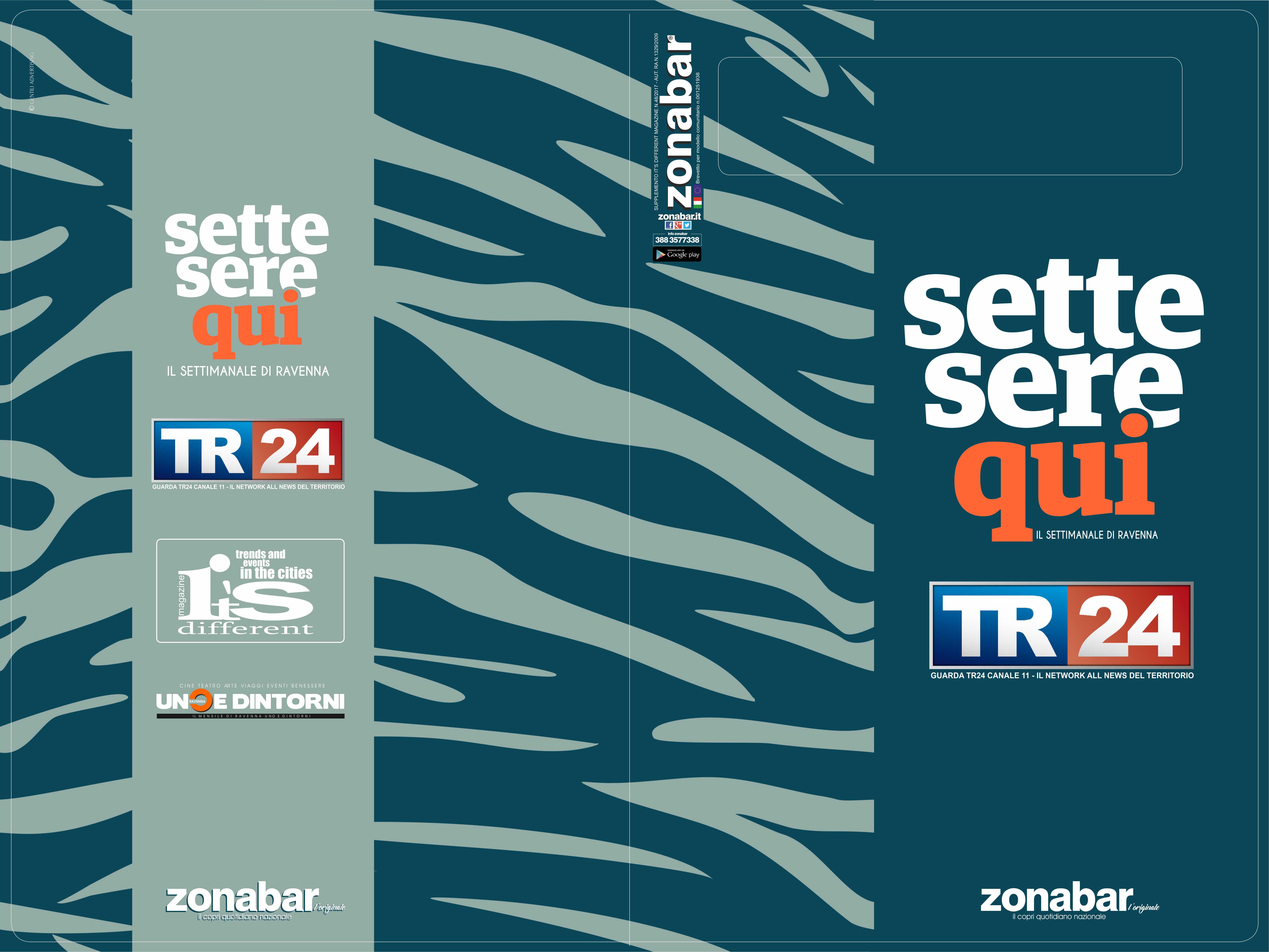 SETTESERE QUI - TR24