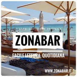 zonabar beach