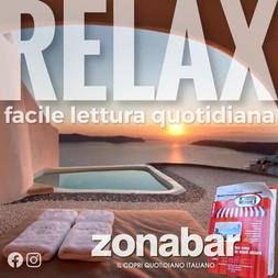 zonabar relax