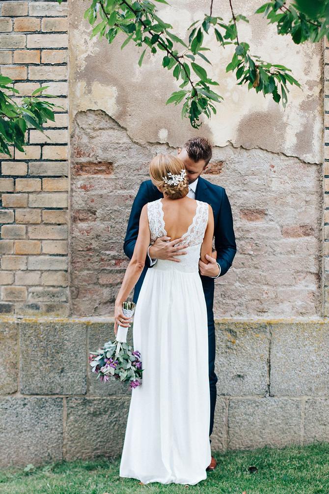 Bröllop i Karlskrona
