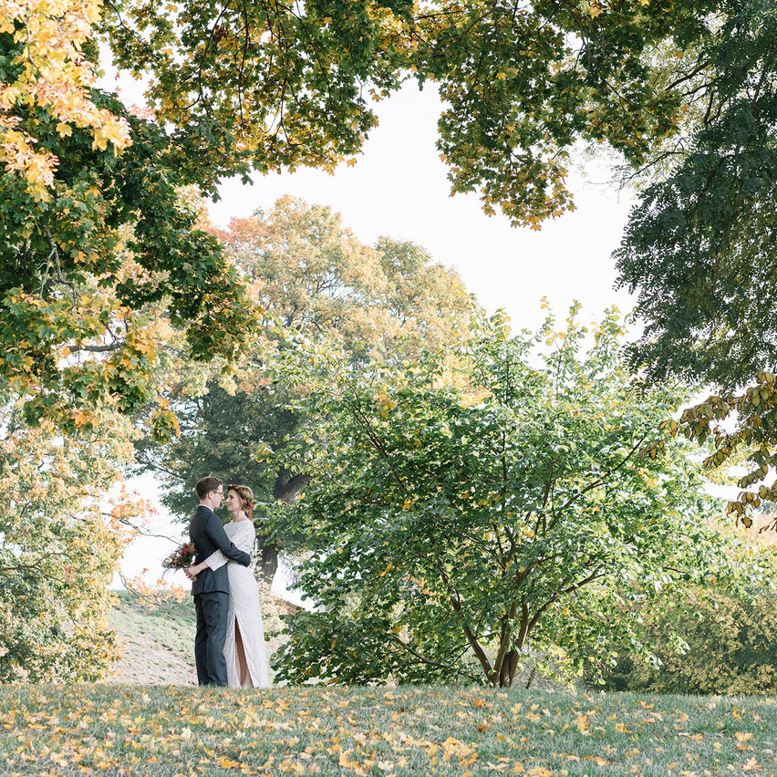 Bröllopsbilder Blekinge