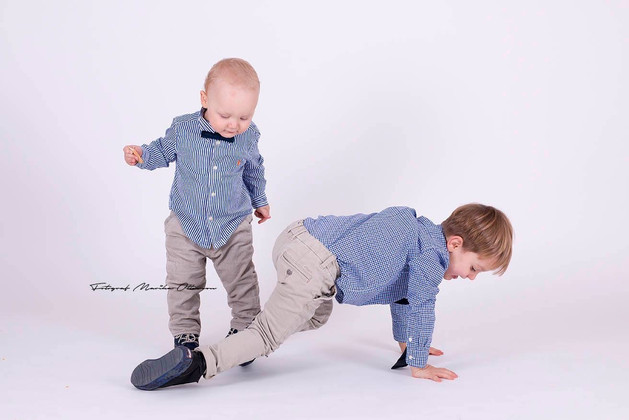 Barnfotograf Karlskrona