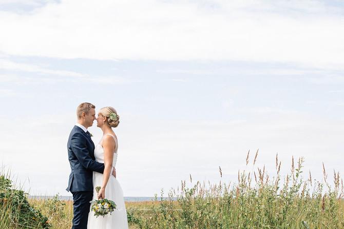 Bröllop i Skummeslöv