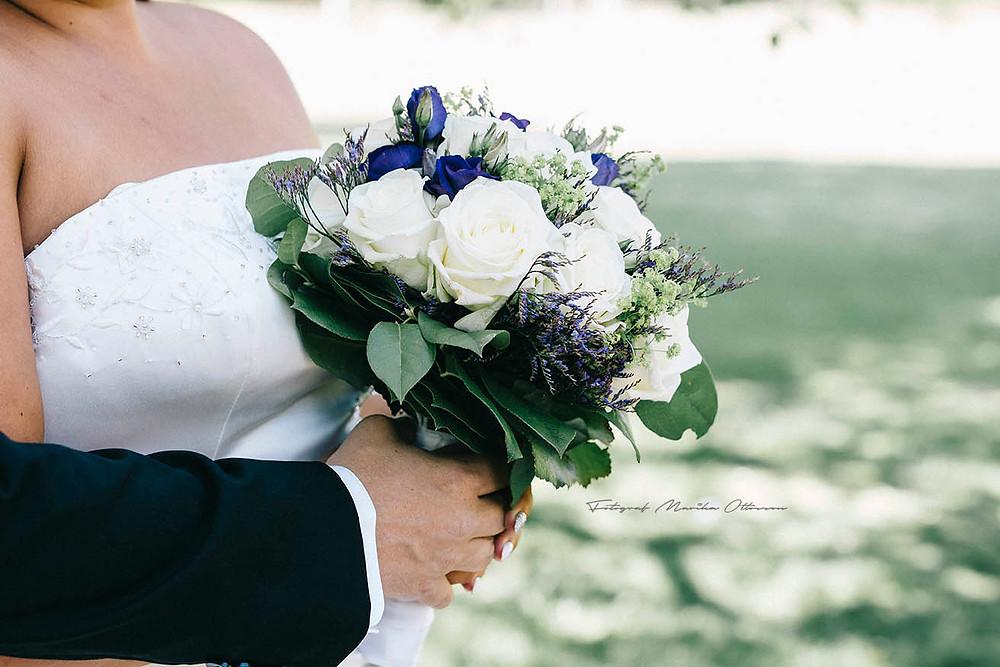bröllop i Ronneby