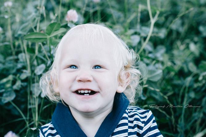 Barnfotograferingar på Bubbetorpsgård i Karlskrona