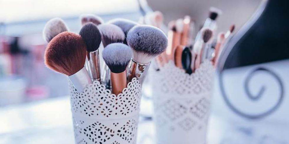 Ličenje in priprava kože