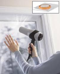 5 modi per isolare le finestre del tuo appartamento per l'inverno