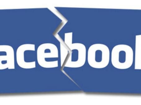 Utenti segnalano problemi alla nostra pagina Facebook
