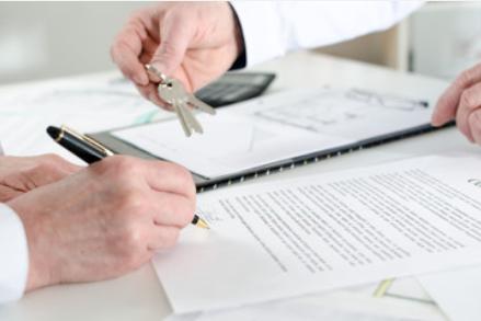 Rinnovo contratto e certificato APE: se scaduto va rifatto