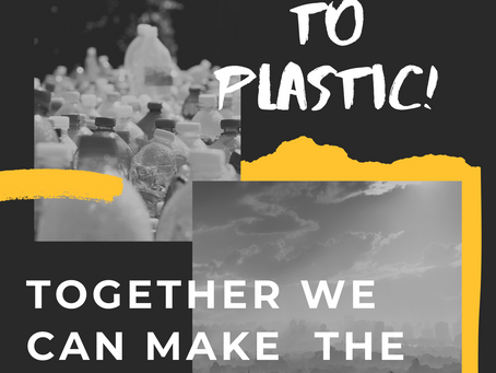Clean Up The World. Together we can make the World clean again !