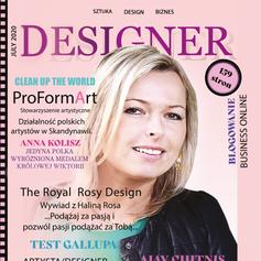 DESIGNER  magazyn july 2020 Stockholm.hh