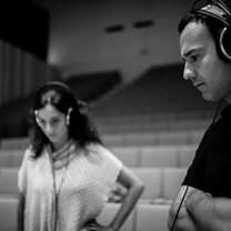 recording focus