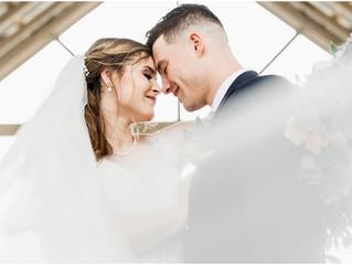 3 Tips for Magazine Worthy Wedding Photos
