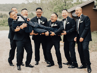 Nontraditional Ways To Entertain Your Wedding Guests
