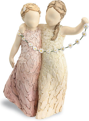 Friendship Figurine