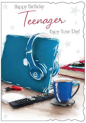 13th Birthday - Teenager