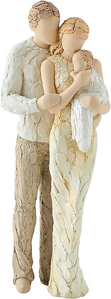 Welcomed With Love Figurine