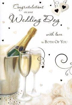 Congratulations OnYour Wedding Day
