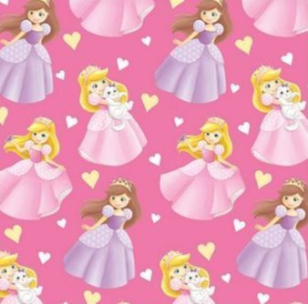 Princess Party Bundle