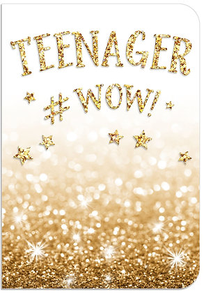 Teenager 13th Birthday