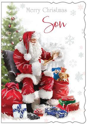 Son Christmas