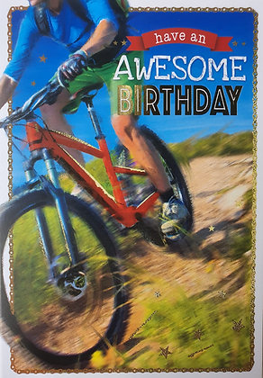 Awesome Birthday