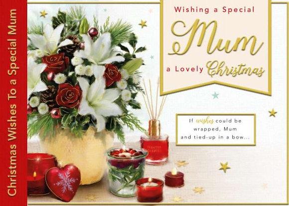Special Mum Christmas