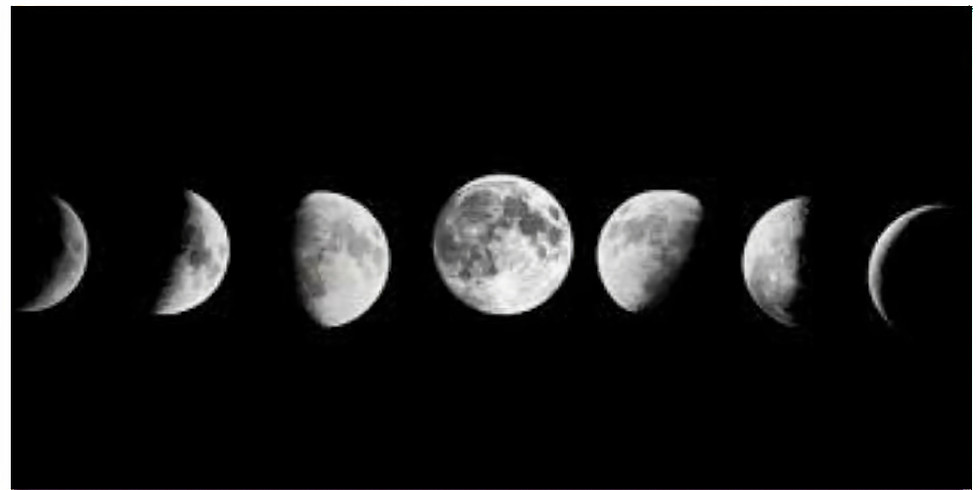 Psychic Moon Magic