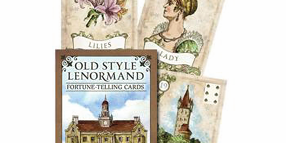 Learning the Lenormand Language