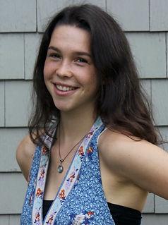 Aliza Kopans | Teen Leadership HeadShots