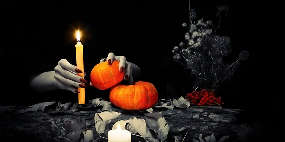 Samhain Magic