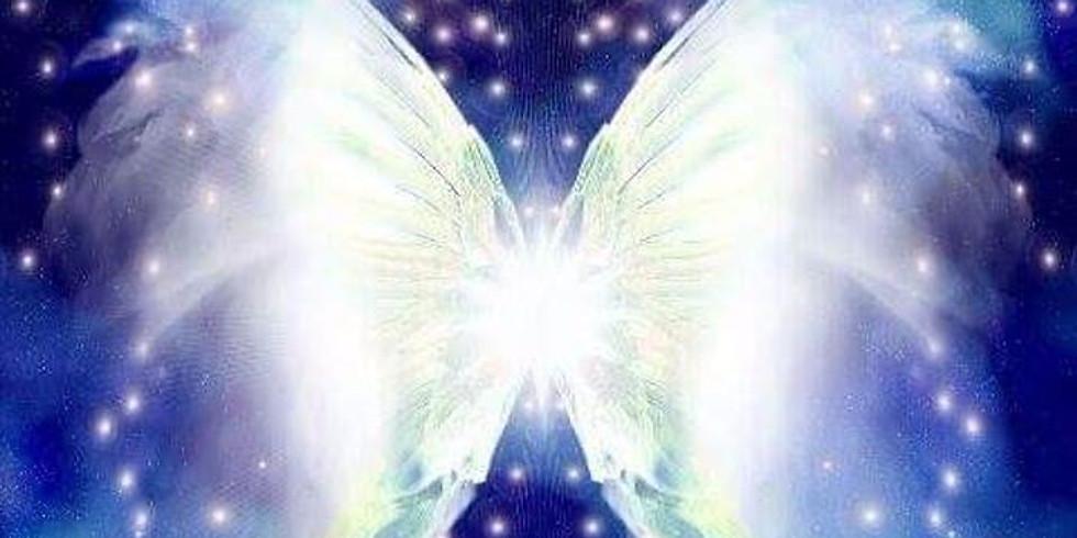 Angelic Mediumship