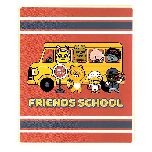 KF66 Kakao Friends School