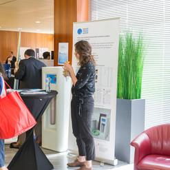 Innovate 4 Water Geneva - June 2018