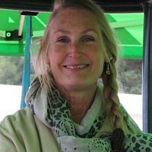 Janice Whitehead - Zerho Waste Managemen