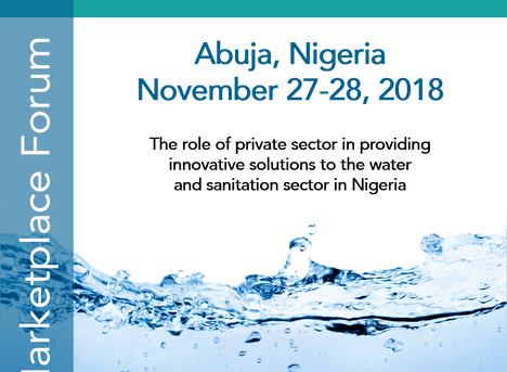 Innovate 4 Water - Nigeria