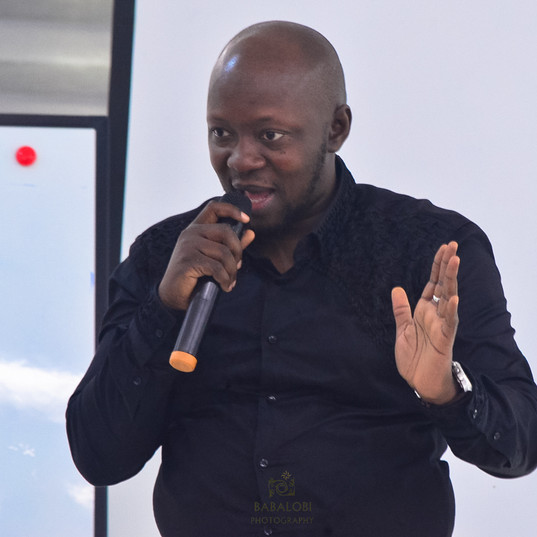 Accelerate2030 SDG6 - Lagos - July 2019