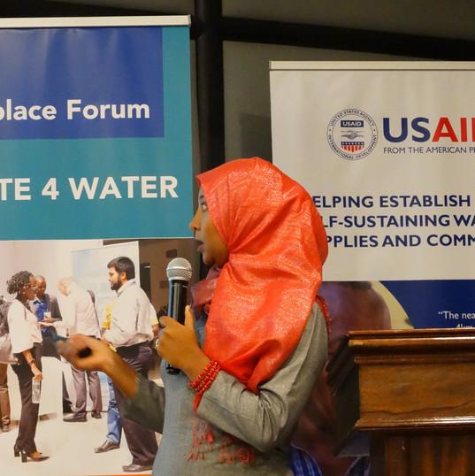 Innovate 4 Water - Kisumu