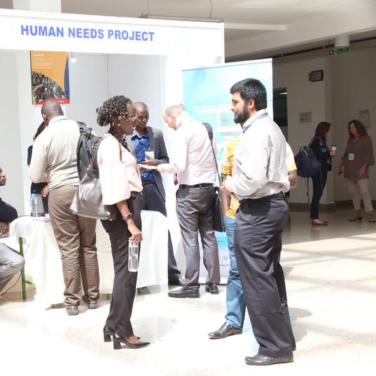 Innovate 4 Water Nairobi - April 2018