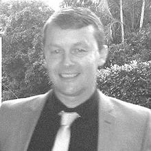 Adrian Volders - Queensland Trust For Na