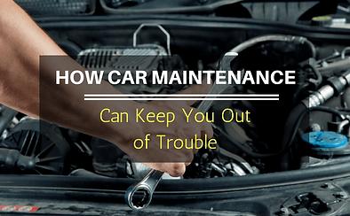 How-Car-Maintenance
